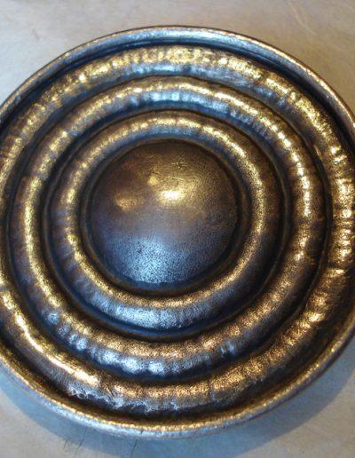 Anstecknadel Silber