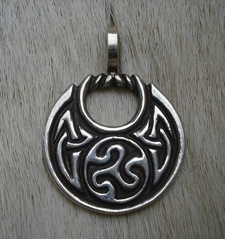 Amulett der Boudicca