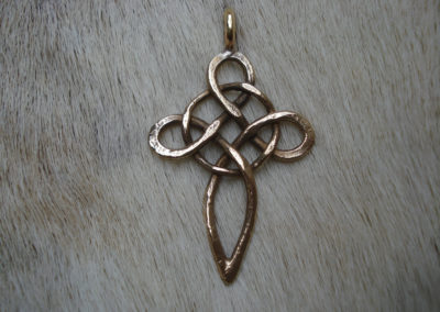 Keltisches Kreuz